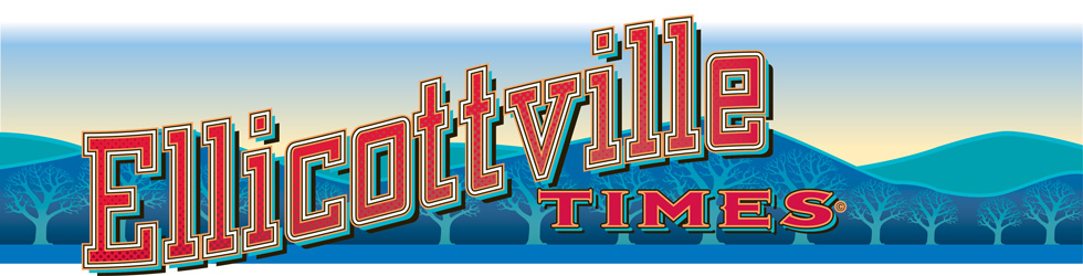 The Ellicottville Times