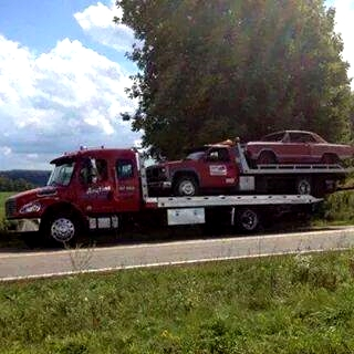 Anytime Towing & Auto