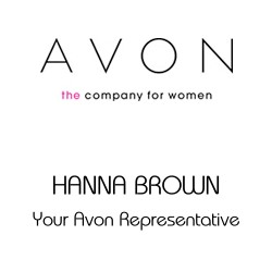 Avon - Hanna Brown