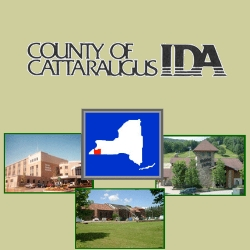 County of Cattaraugus Industrial Development Agency