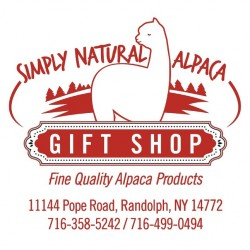Simply Natural Alpaca Gift Store