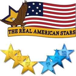 The Real American Stars, LLC