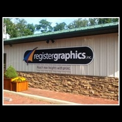 Register Graphics