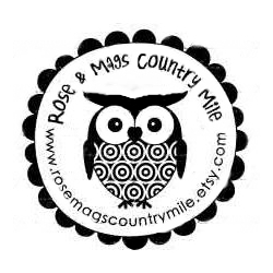 Rose & Mag's Country Mile