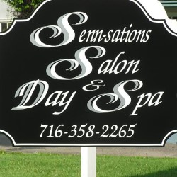 Senn-Sations Salon & Day Spa